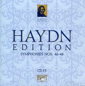 HaydnCD13