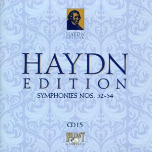 HaydnCD15