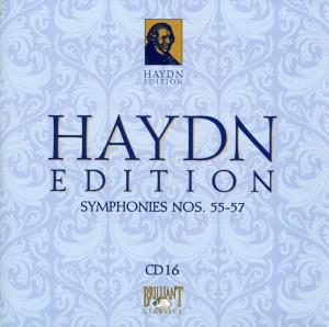 HaydnCD16