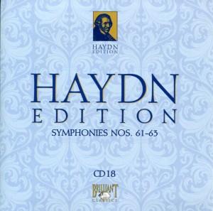 HaydnCD18
