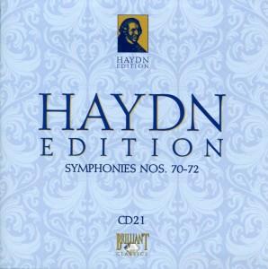 HaydnCD21