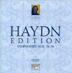 HaydnCD23