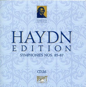 HaydnCD26