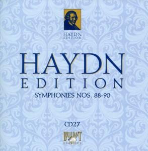 HaydnCD27