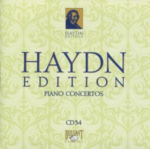 HaydnCD34