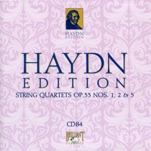 HaydnCD084