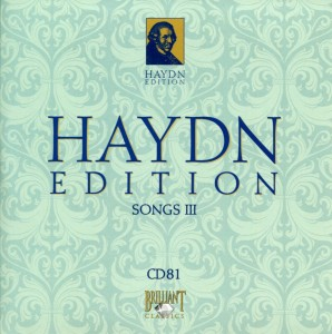 HaydnCD81