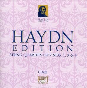 HaydnCD82