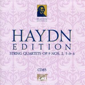 HaydnCD83