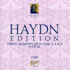 HaydnCD85