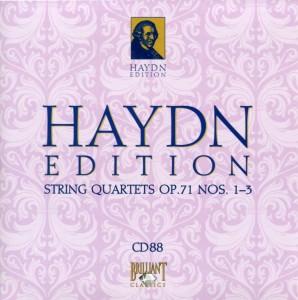 HaydnCD88