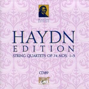 HaydnCD89