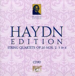 HaydnCD90