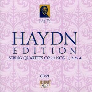 HaydnCD91