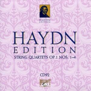 HaydnCD92