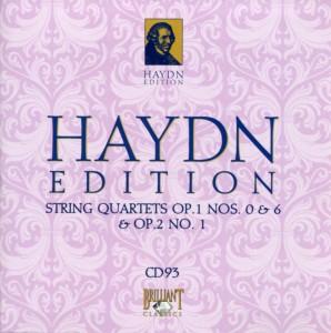 HaydnCD93