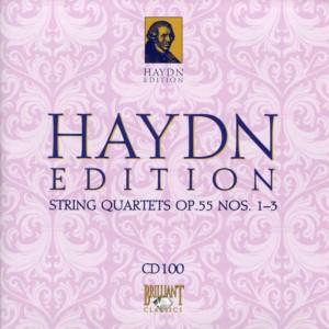 HaydnCD100