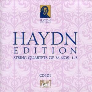 HaydnCD101