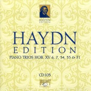 HaydnCD103
