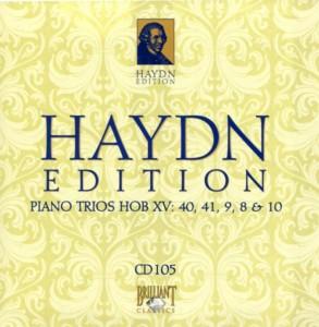 HaydnCD105