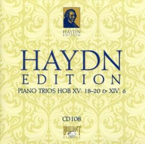 HaydnCD108