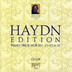 HaydnCD109