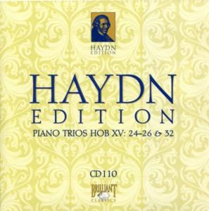 HaydnCD110