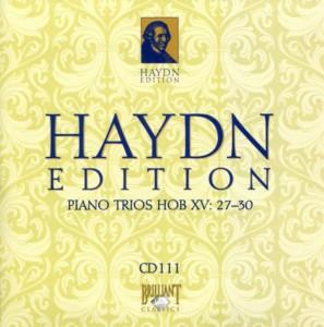 HaydnCD111