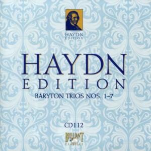 HaydnCD112
