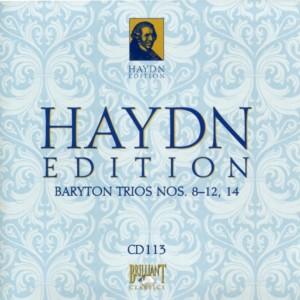 HaydnCD113