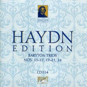 HaydnCD114