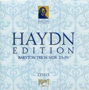 HaydnCD115