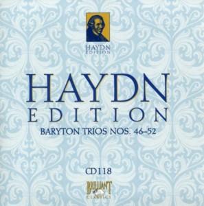 HaydnCD118