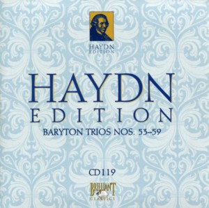HaydnCD119