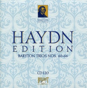 HaydnCD120