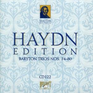 HaydnCD122