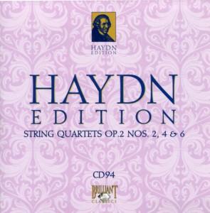 HaydnCD94
