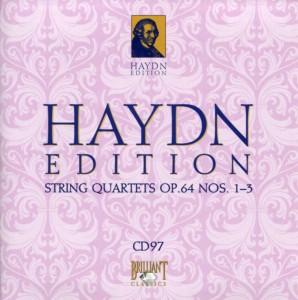 HaydnCD97