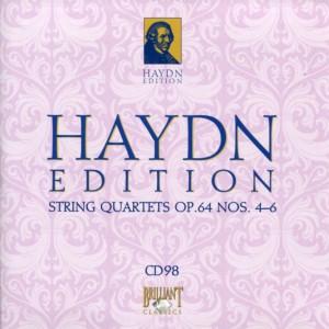 HaydnCD98
