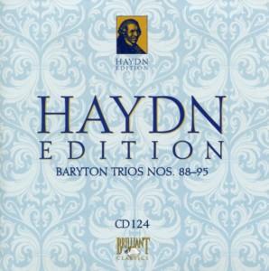 HaydnCD124