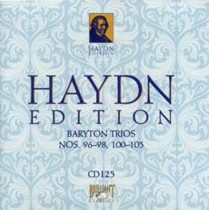 HaydnCD125