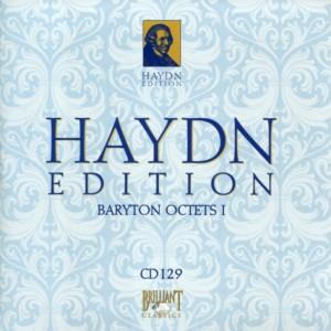 HaydnCD129