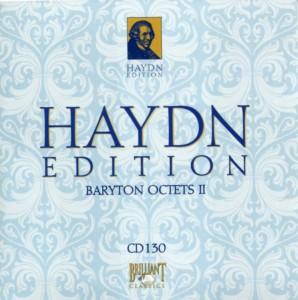 HaydnCD130