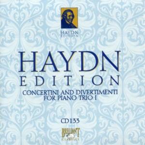 HaydnCD133