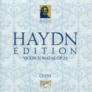 HaydnCD135