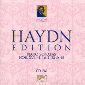 HaydnCD136