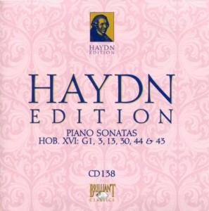 HaydnCD138