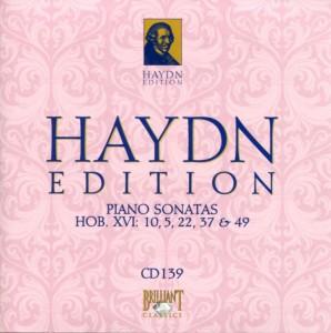 HaydnCD139