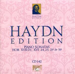 HaydnCD142