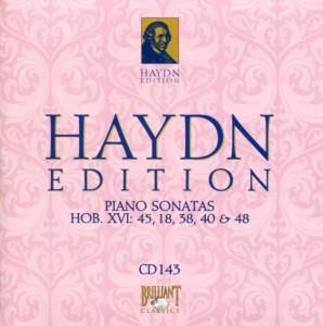 HaydnCD143